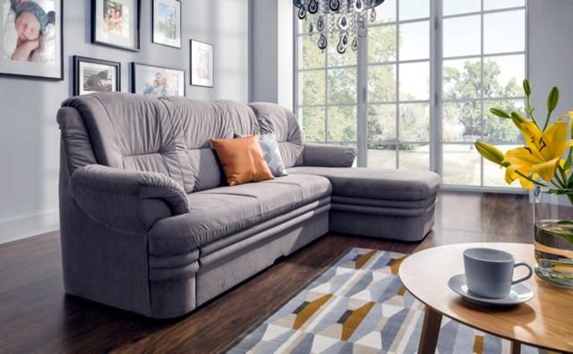 Moduláris rendszerű kanapé